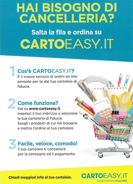 e-shop cartoeasy