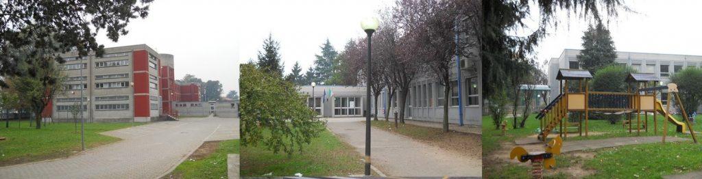 Istituto Comprensivo Statale di Via Cairoli
