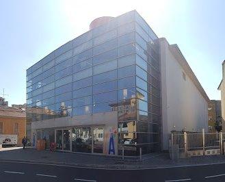 l'Ariston Urban Center Lainate