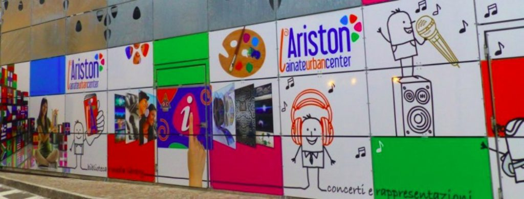 l'Ariston Urban Center