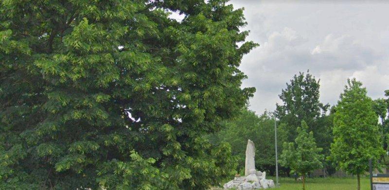 cimitero di Barbaiana di Lainate