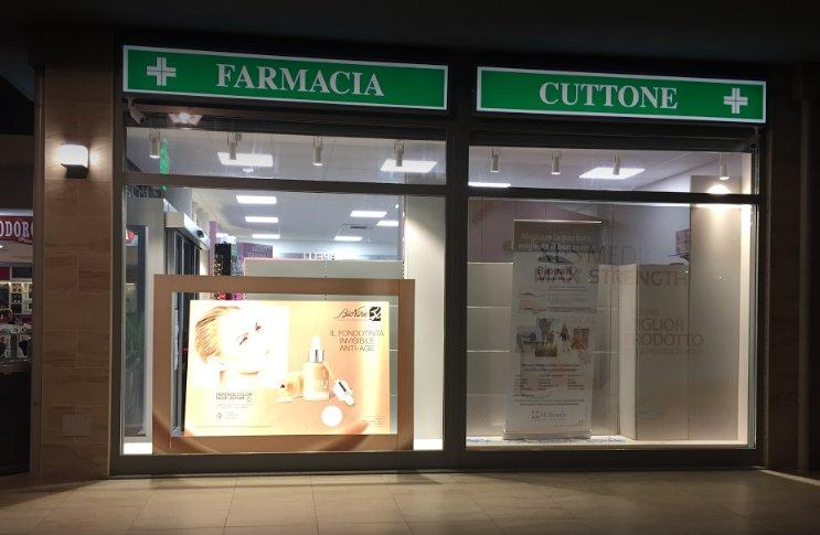Farmacia Cuttone