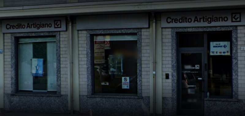 CREVAL Credito Valtellinese Lainate