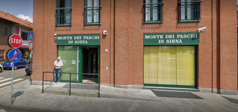 MPS Monte dei Paschi di Siena Lainate