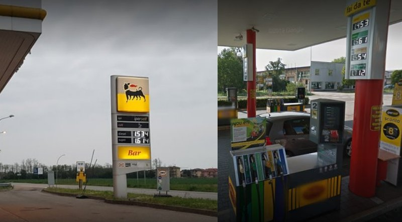 ENI STATION Lainate