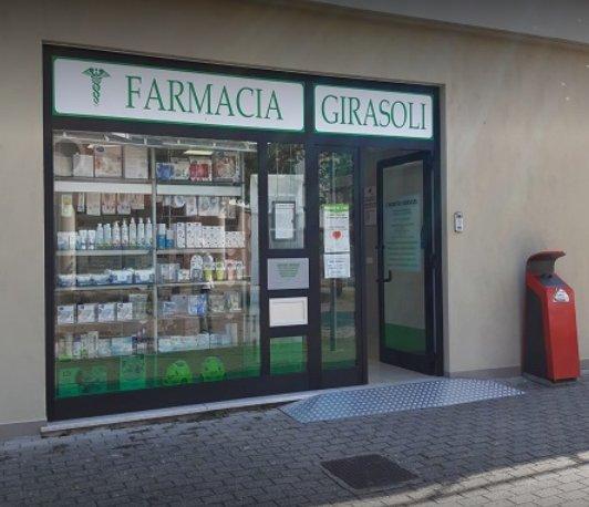 Farmacia Girasoli Barbaiana di Lainate