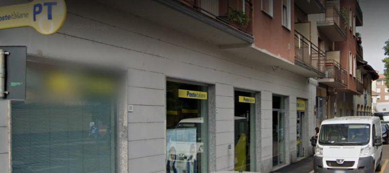 Poste Italiane di Lainate