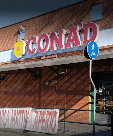 CONAD supermercato a Lainate