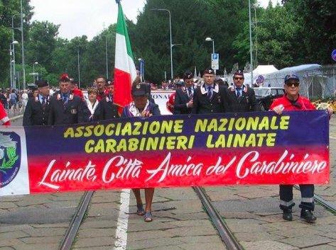 Associazione Nazionale Carabinieri Lainate