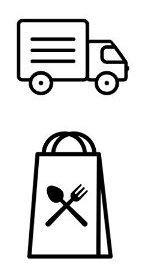 Consegna a domicilio e e-commerce