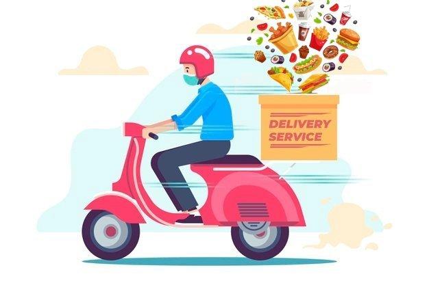 Alimentari consegna a casa