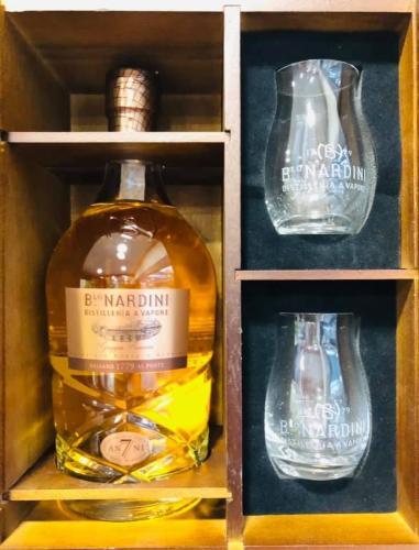 La Bottiglieria idea regalo