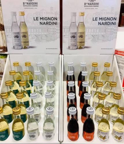 La Bottiglieria i mignon