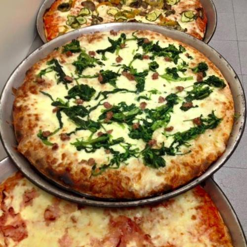 La Mia Pizza pizze