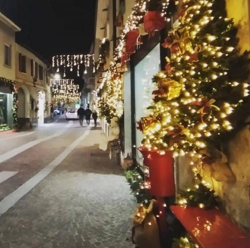 Lainate Natale2020