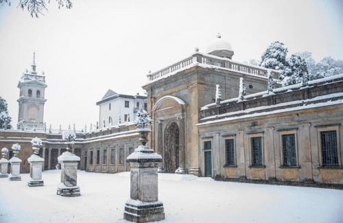 Lainate Villa Litta 2020