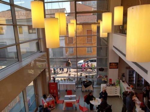 l' Ariston Urban Center la Caffetteria
