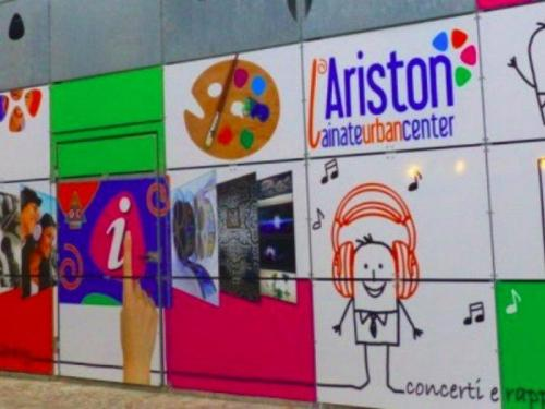 l' Ariston Urban Center