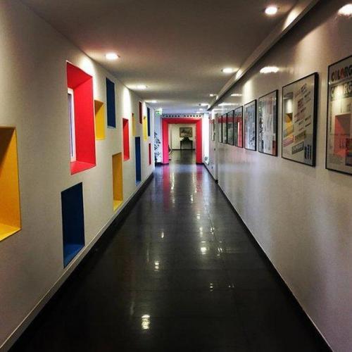 Colorgraf spa - Uffici