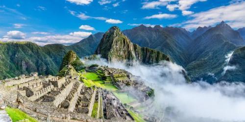 Perù e Antigua