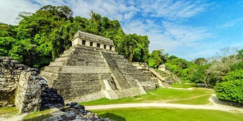 Messico e Guatemala
