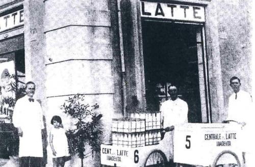 La nostra attività dal 1921
