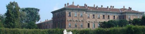 Lainate Villa Litta