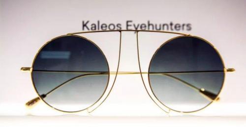Occhiali da sole Kaleos Evehunters