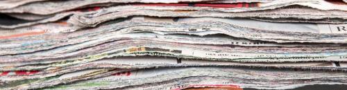 Ritiro carta, cartone e plastica